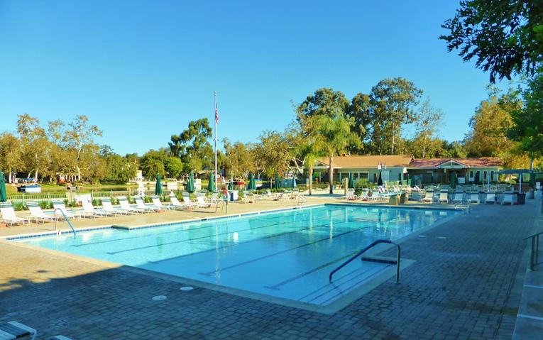 Lake Forest Beach Tennis Club Photo Tour